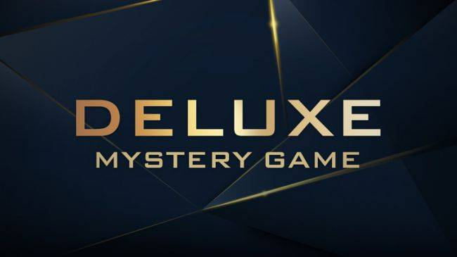The Fanatical Deluxe Mystery Game returns for $4
