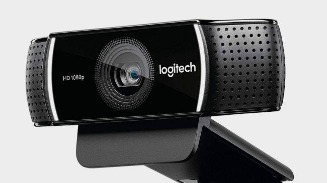 Logitech's C922x webcam is 50% off today only