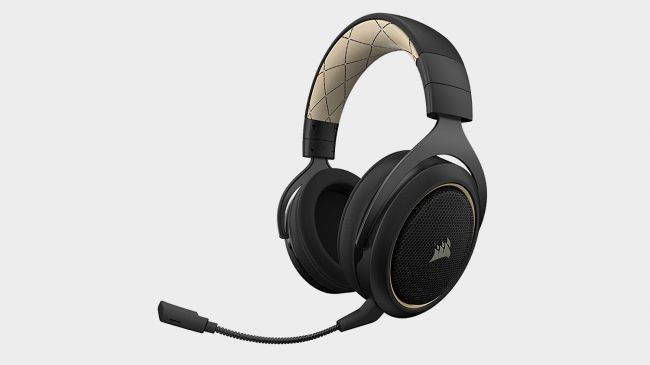 The Discord-certified Corsair HS70 SE wireless headset is 30% off today