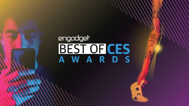 Presenting the Best of CES 2019 winners!