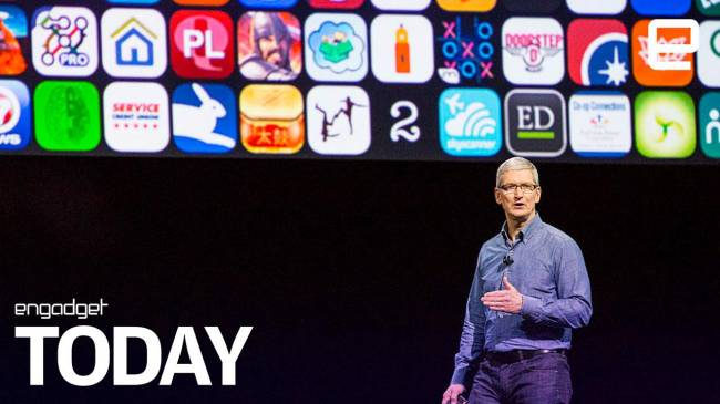 Apple may be working on a game subscription service
