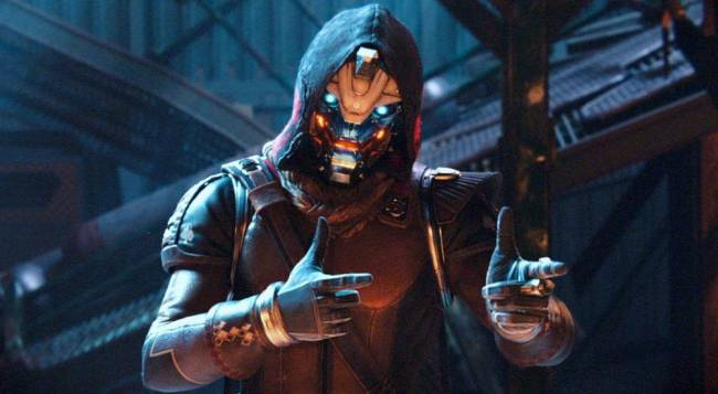 Our Weekend In Gaming: ...It's Destiny 2