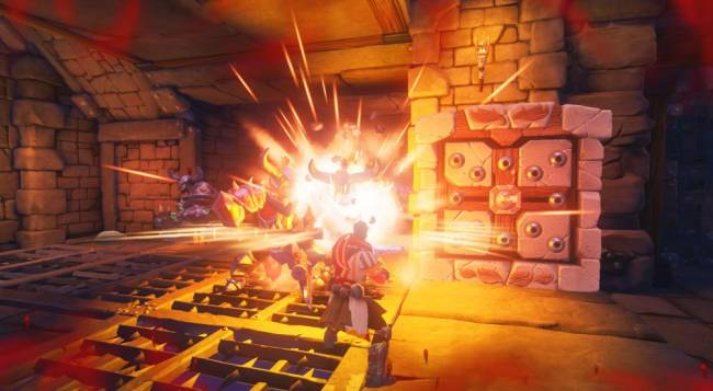 Orcs Must Die! Unchained Shutting Down In April