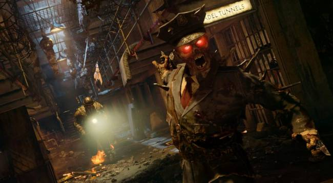 Celebrate January 15 with Call of Duty: Black Ops 4's Zombies Mode