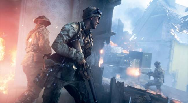 Combined Arms Mode for Battlefield V Finally Arriving Next Month