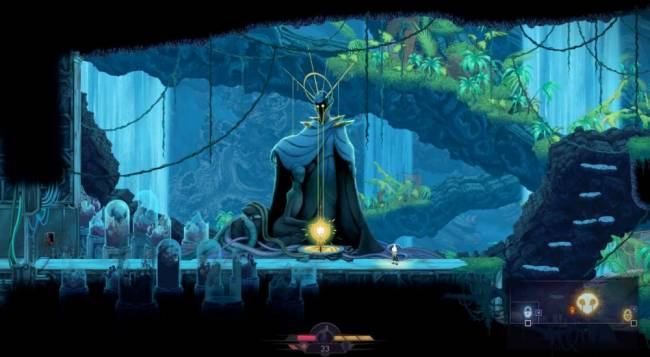 Sundered: Eldritch Edition Co-Op Review