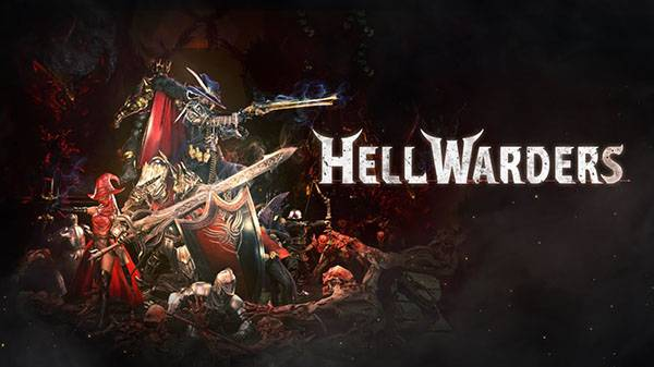 Hell Warders slightly delayed