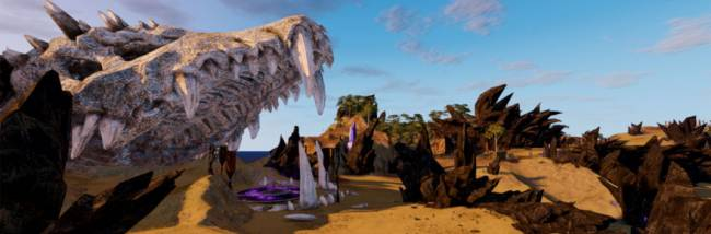 Camelot Unchained recaps reabilitation, trebuchets, dances, and ongoing testing