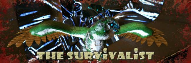 The Survivalist: Seven survival game features I want to see in 2019
