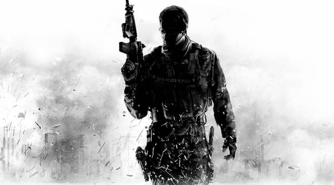 First Call of Duty: Modern Warfare 4 Multiplayer Details Leaked?