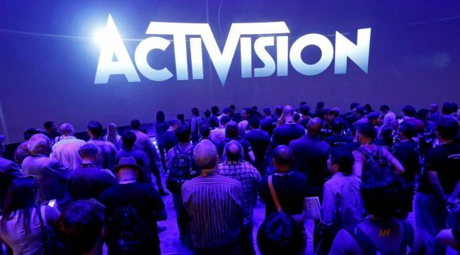 New Activision CFO Gets $15M in Awards