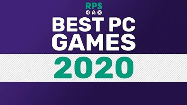 Best PC games 2020: great games to download right now