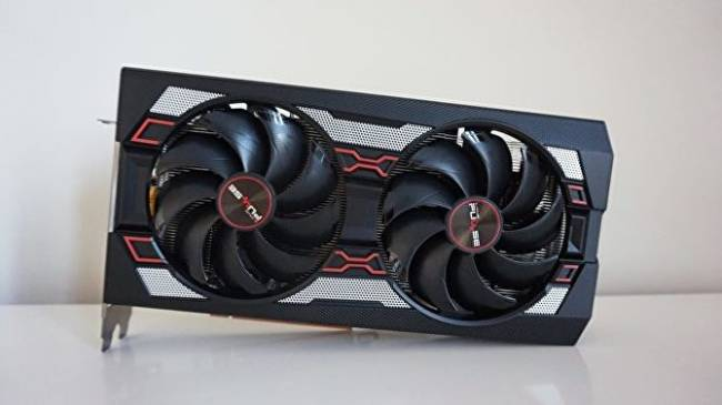 AMD Radeon RX 5600 XT review: Just as fast as Nvidia's RTX 2060