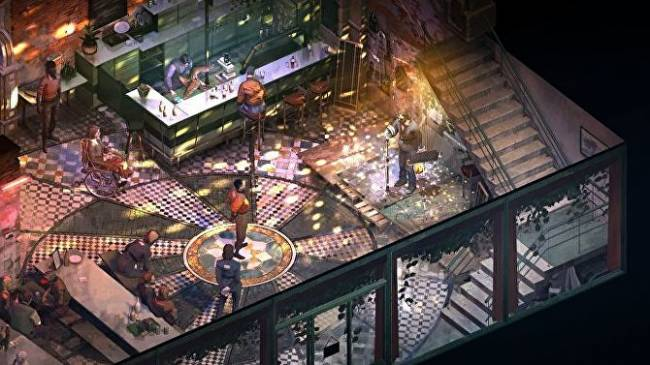 Disco Elysium's new Hardcore mode wants you poor, sick and drug-addled