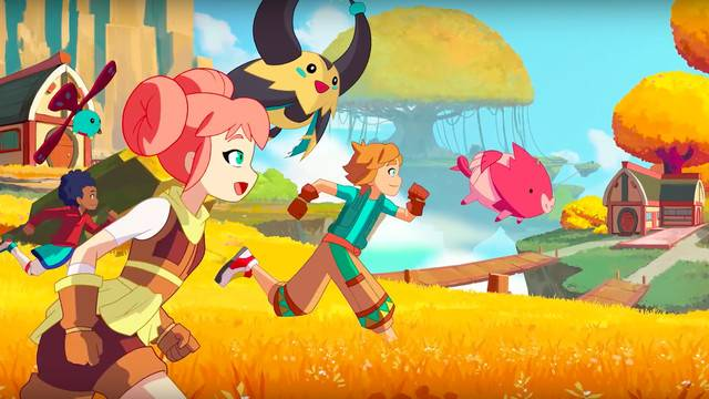 Temtem is the MMO for hardcore Pokémon fans thirsty for a real challenge