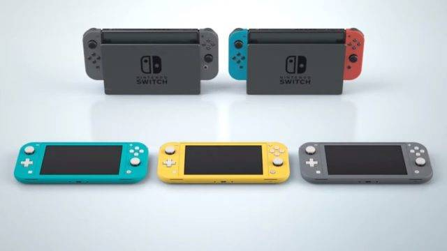 Nintendo Switch Was The Top-Selling Console Of 2019