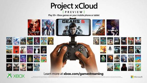 Destiny 2, Halo: The Master Chief Collection, more added to Project xCloud Preview library