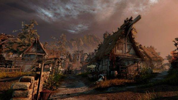 Warhammer: Vermintide 2 update adds Drachenfels map, new in-game currency
