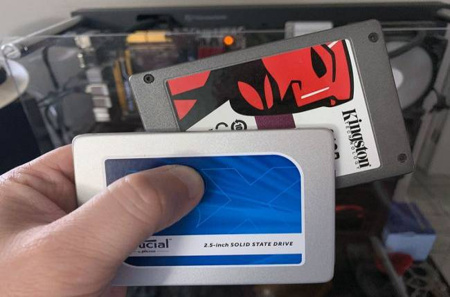 Predicted rise in NAND pricing could make SSDs more expensive this year