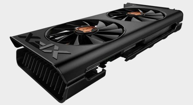 XFX just spilled the details on AMD's Radeon RX 5600 XT