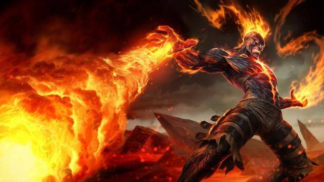 Riot feared angering gamers with mobile and card game announcements