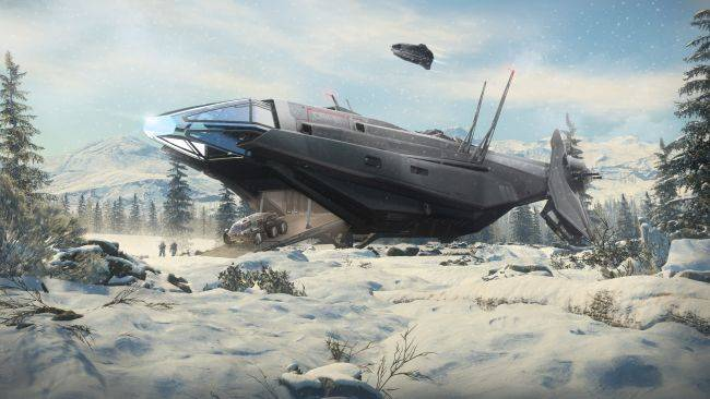Crytek is trying to get its Star Citizen lawsuit dismissed, but only temporarily