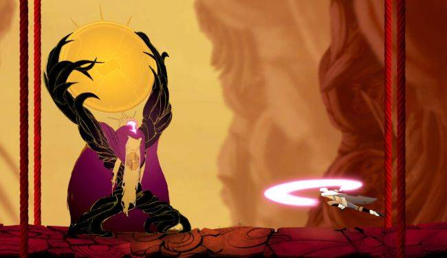 Sundered: Eldritch Edition is going free on the Epic Games Store later this week