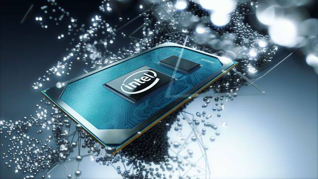 Intel says its next-gen laptop CPUs double the graphics performance of 10th Gen processors