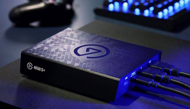 Elgato's new external capture card records 4K gaming at 60fps, costs $400