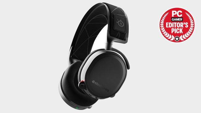 Get the SteelSeries Arctis 7 gaming headset for just $80 today