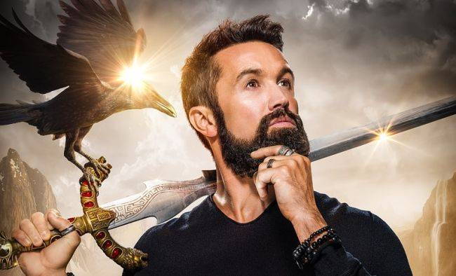 Watch the first trailer for Rob McElhenney's new MMO comedy, Mythic Quest: Raven's Banquet