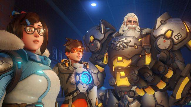 Overwatch 2 could launch this year, according to a deleted PlayStation tweet
