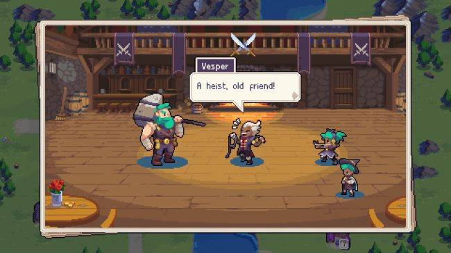 Wargroove: Double Trouble is a free expansion coming in February