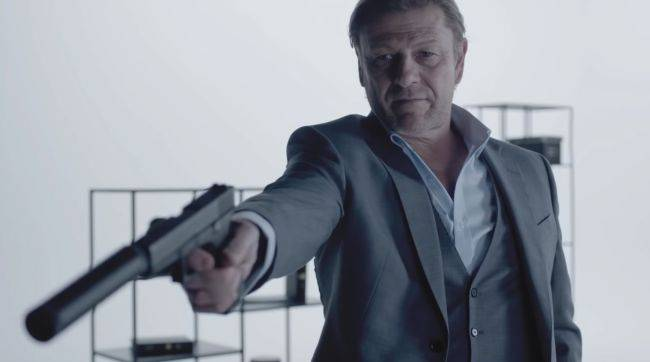 Hitman 2 is winding down, but Sean Bean is coming back