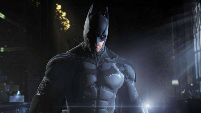 Warner teases a new Arkham game with another 'Capture the Knight' image