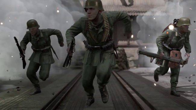 Online WW2 shooter Days of War leaves Early Access at the end of the month