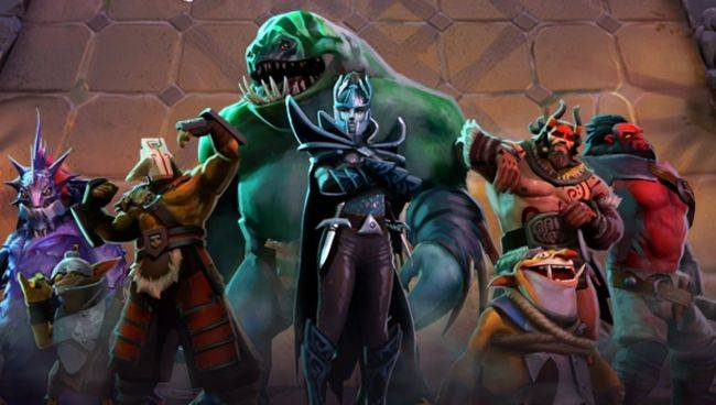 Dota Underlords is leaving Early Access in February