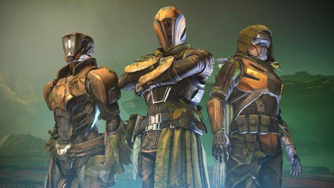 Bungie is raising funds for Australian firefighters with a limited-edition Destiny 2 T-shirt