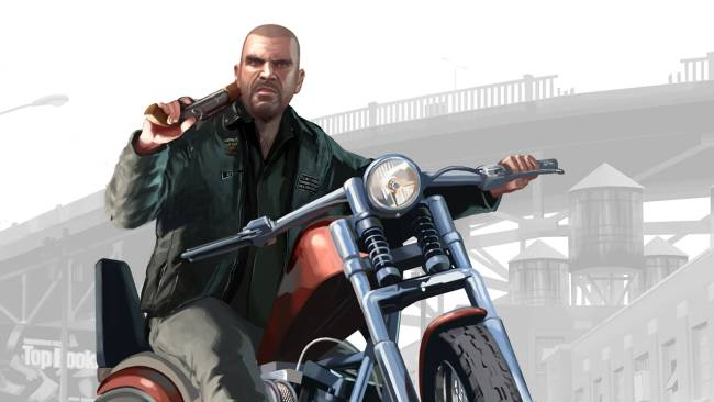 GTA 4 is no longer being sold on Steam