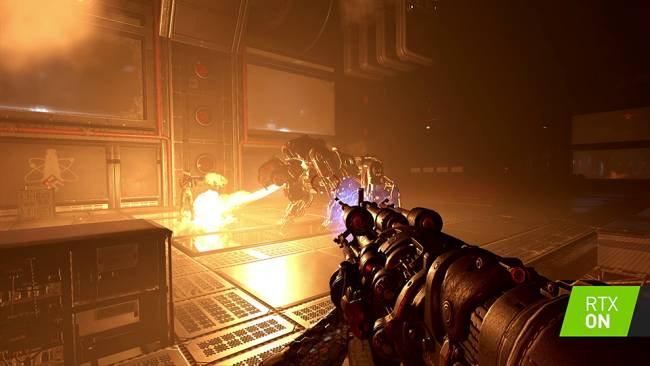 Wolfenstein: Youngblood has RTX ray-tracing now