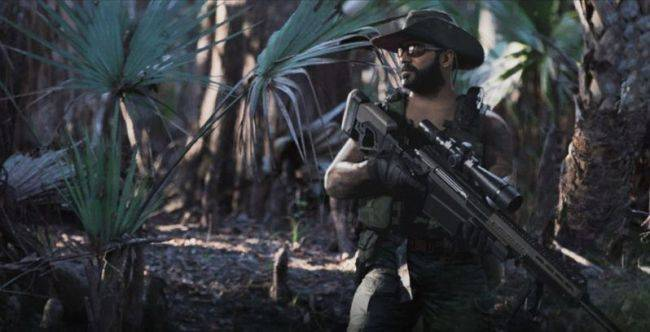 Call of Duty: Modern Warfare's Outback Pack profits will be used for Australian wildfire relief