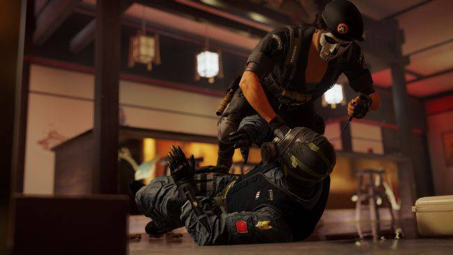 Rainbow Six Siege Year 5 Pass leak reveals a drop in the number of Operators