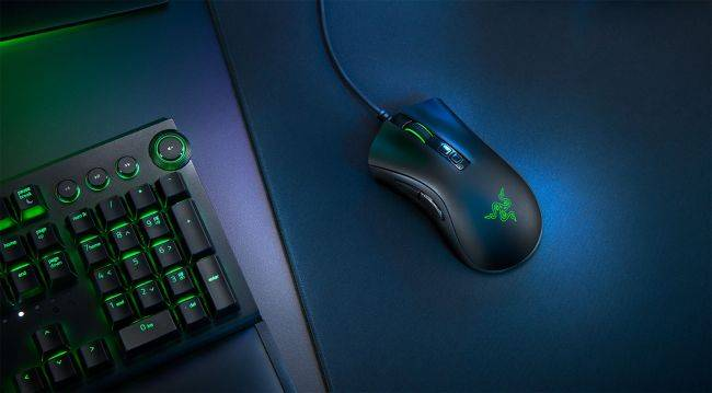 The DeathAdder, one of our favorite gaming mice, is now lighter and faster