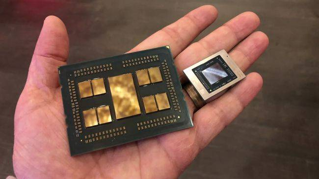 CES 2020 recap: What's new from AMD and Intel, a gold keyboard, and a hands-free car ride