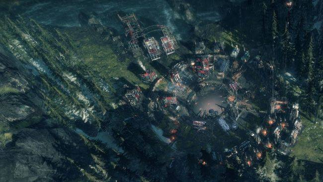 Frostpunk's expansion is set before the freeze, but that doesn't make playing mayor any easier