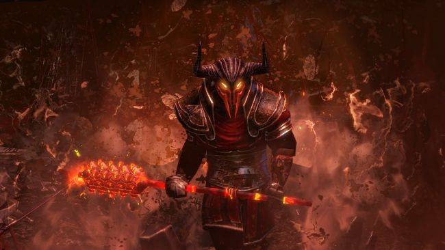 Path of Exile will get four new expansions this year