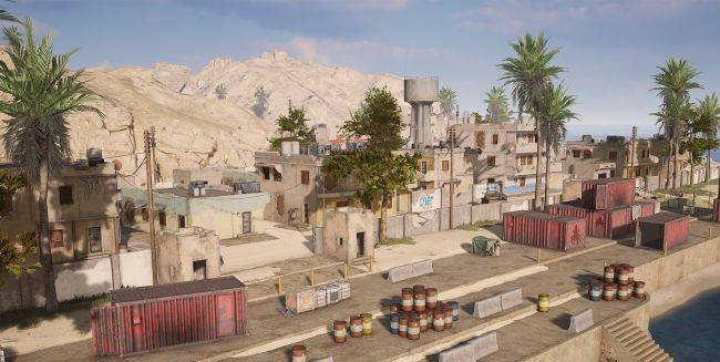 PUBG Season 6 and its new 64-player dynamic map are now on the test server
