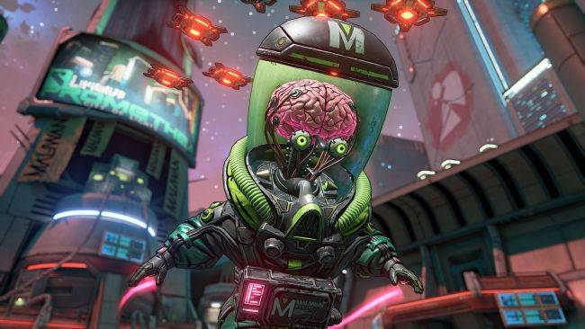 Borderlands 3 will boost Legendary loot drops in a two-week 'mini-event'