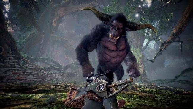 Monster Hunter World: Iceborne patch to fix CPU and save problems is on the way