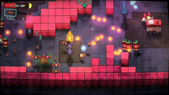 Indie game dev sees big boost in sales after he uploads it to The Pirate Bay
